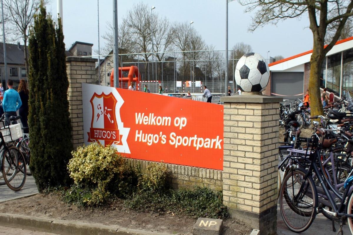 Jubilerend Hugo Boys organiseert Waard Cup 2019