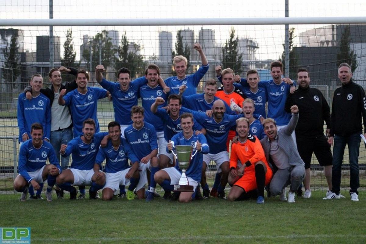 Waard Cup van de baan, KSV stelt jubileumweek jaar uit